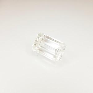 0.50 Emerald Cut K-VS1 GIA (Sr768)