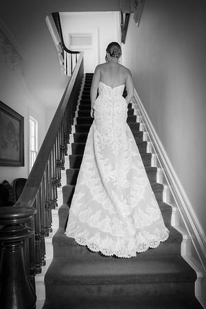 Katelyn's Bridal Session
