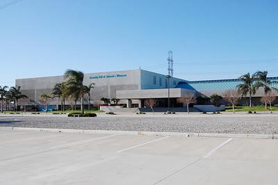 Mira Loma Assembly Hall