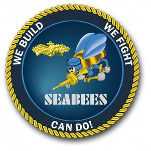 Seabee Logo(s)