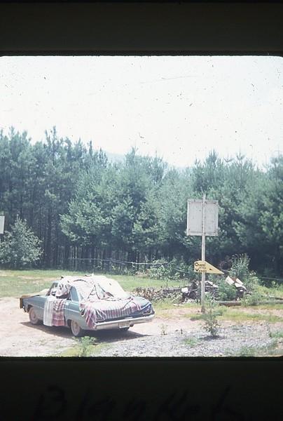 1971 camp drying blankets.jpg