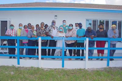 Exuma Community Multiple Coorporative