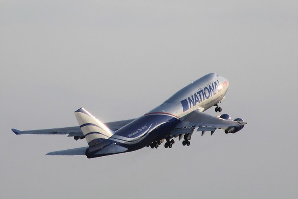 National Airlines (N8)