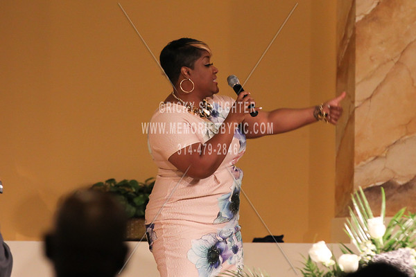 Ms. Anita Wilson
