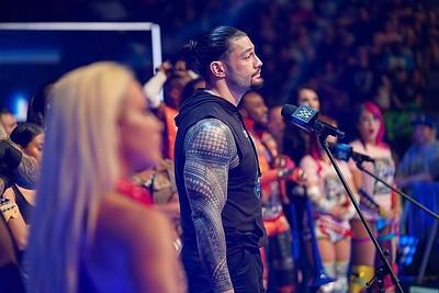 Roman Reigns - Digitals / SD Live July 16, 2019