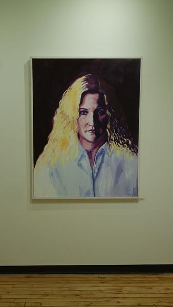 Portraits Gallery 2016