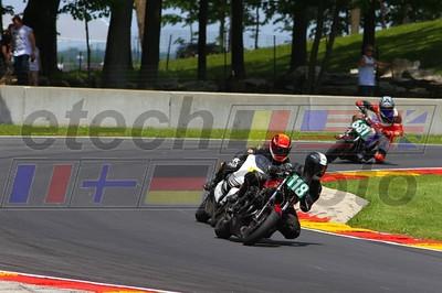 Race 4 Next Gen SBK  VSH  Sos 2  F 750  eSS