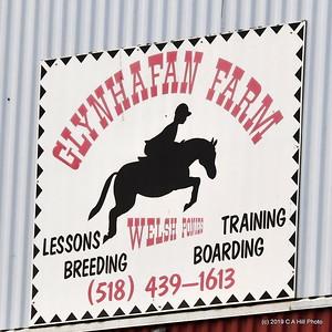 2019.01.06 Glynhafan Farm NY