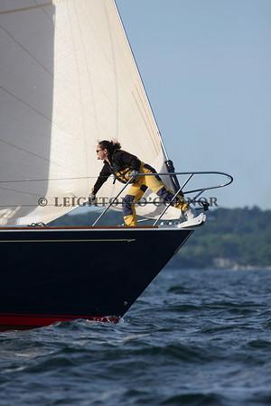 Boston Yacht Club: June 17, 2009