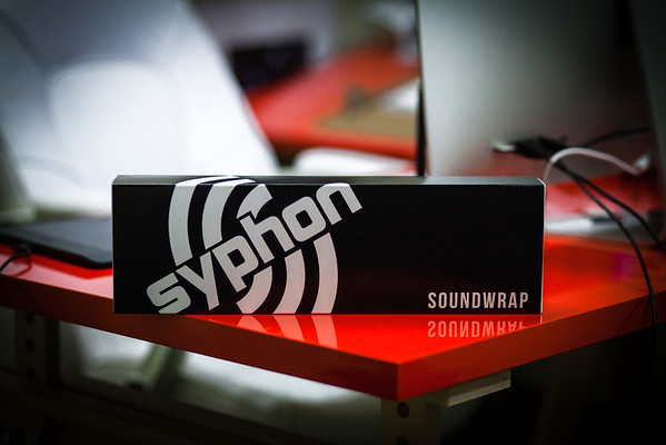 Syphon Packaging