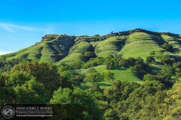 Sunol-Ohlone Regional Wilderness