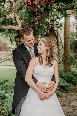 Mr & Mrs Raggett