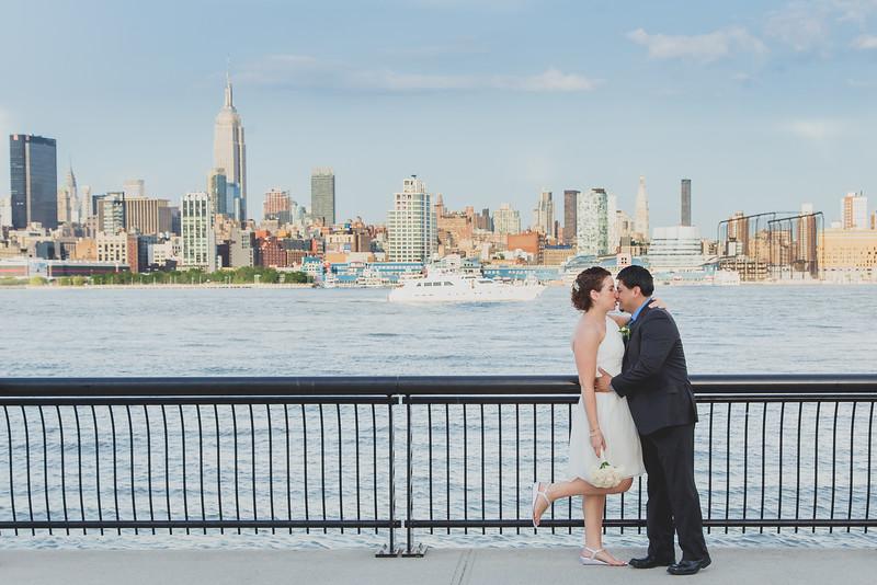 Rachel & Victor - Hoboken Pier Wedding-117.jpg