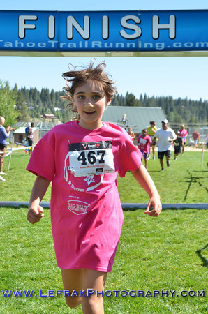 Girls on the Run 5k 2014