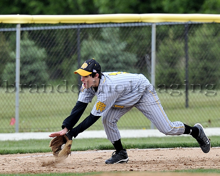 Reed-Custer JV Baseball v. Peotone (5-8-10)