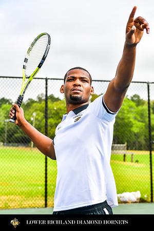 2019 Senior Sports Portraits