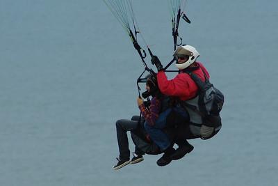 Jake Paragliding 4/24/11