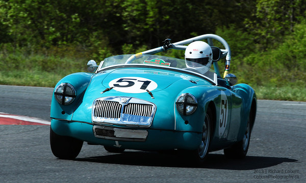 Vintage Historic Formula Classic