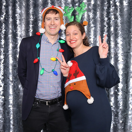 Ayar Labs Holiday Party - Jessica Campbell