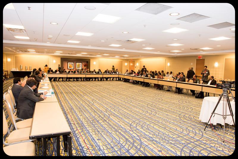 Nata-Board Meeting