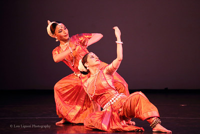 Nritygram Dance Ensemble