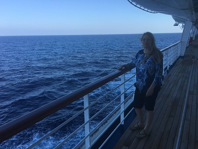 All Family Life Cruise 2017