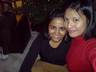 New Year's Eve - December 2006