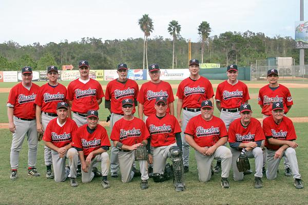 2006 Roy Hobbs World Series, Game 2