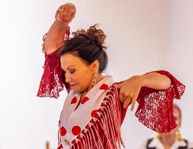 Flamenco - La Bella Vita - 2018-04-08