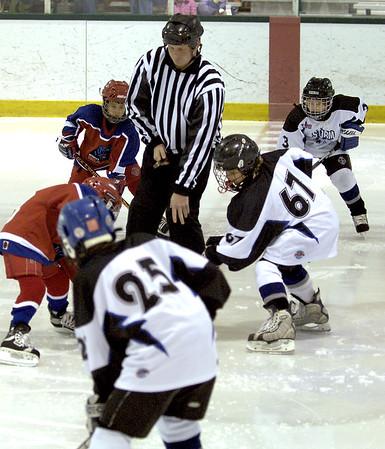 Nov. 5, 2006 vs. Royal Oak