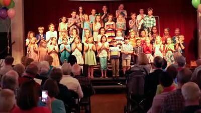 Sullie Church Singing-6.mp4