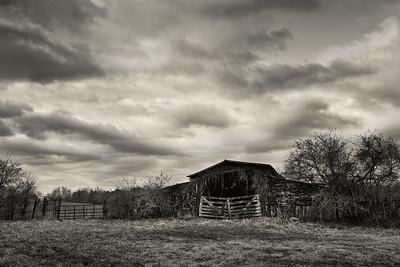 Jurrassic Barn