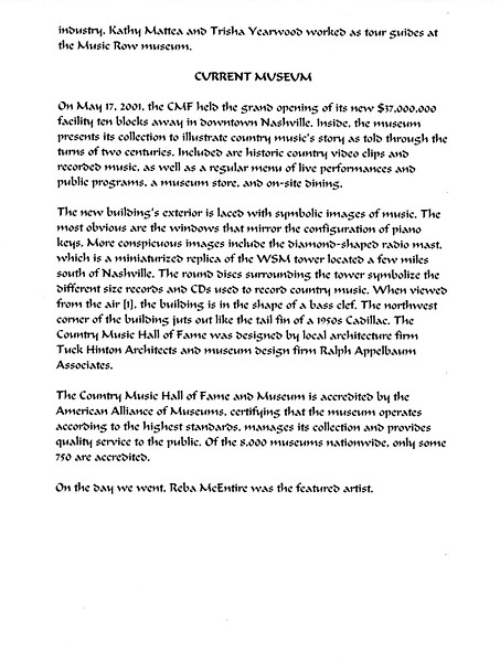 109 Country Music Hall of Fame Page 2.jpg.JPG