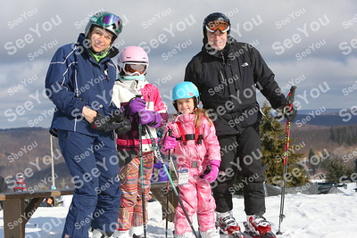 Photos on the Slopes 12-29-14