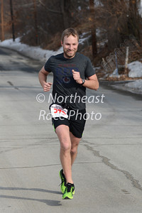 Greenfield Winter Carnival 4-Mile Run
