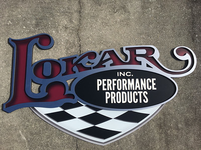 Lokar Performance Products 2017-10-16