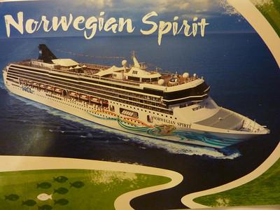 Cruise - January, 2011