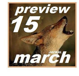 15 march PREVIEW