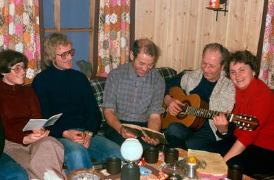 ØH - Svalbard