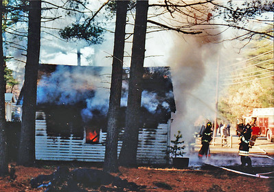 Topsfield, MA 1/1/1991 - 152 Haverill Rd