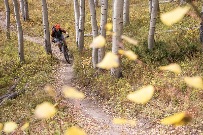 Chasing Epic- Crested Butte Fall Trip (Sept. '17)