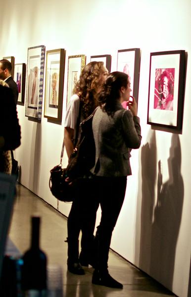 Marilyn Reinvented Bert Stern/Milk Gallery