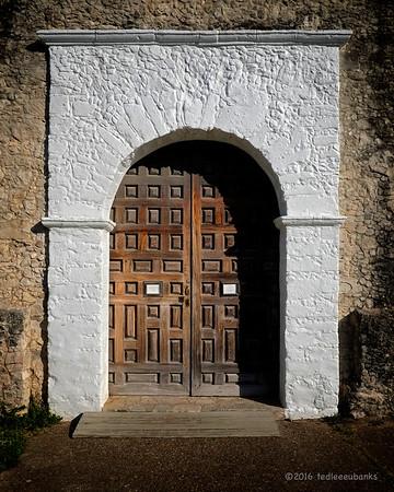 Texas Historic Catholic Churches