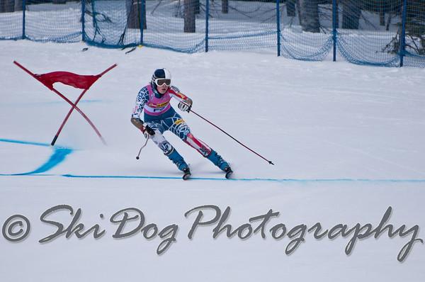 Sun GS 2nd Run Women