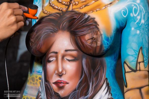 Body Fine Art 2015