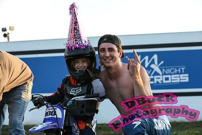 7-11-19 Thursday Night Motocross