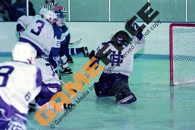 St. Anselm Men's Hockey