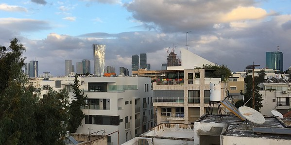 Tel Aviv Nov. 2017