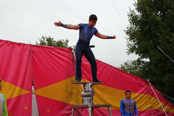 2014 Tennessee Valley Fair