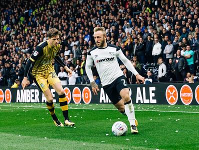 Derby County Vs Sheffield Wed
